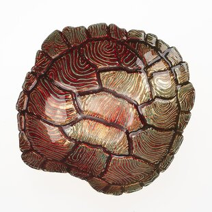 Sea Turtle Fruit Bowl