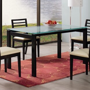 Latitude Run Luise Dining Table