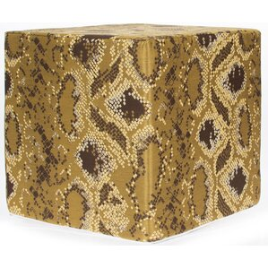 Decorative Ottoman by Grou..