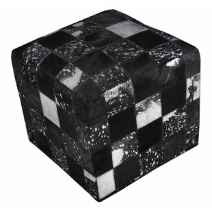 Chesapeake Cube Ottoman by Foundry Select