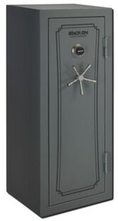 Review Electronic Lock Gun Safe by Stack-On