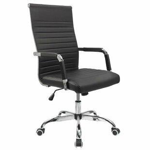 Renda Mid-Back Ribbed Task Chair