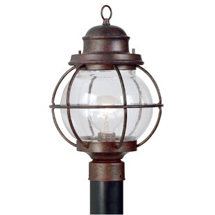 Cason 1-Light Lantern Head