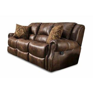 Hubbert Reclining Configurable Living Room Set by Red Barrel Studio