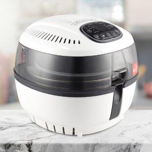 10 Quart Digital Oil-Less Air Fryer