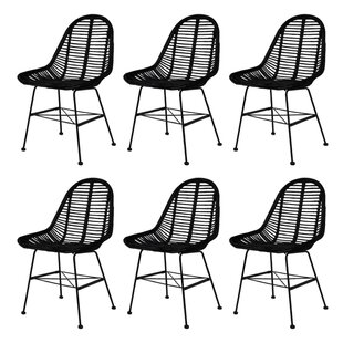 Hetton Dining Chair (Set Of 6) By Bay Isle Home
