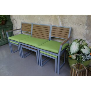 Bench Converts To Table Wayfair