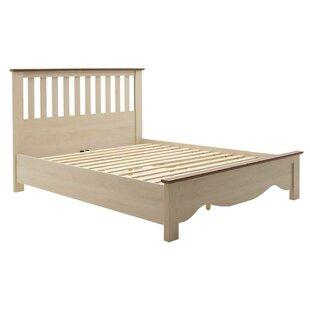 Review Janelle Europe Kingsize (160 X 200cm) Platform Bed