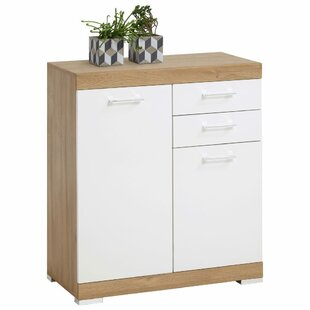 Leesa 2 Drawer Combi Chest By Ebern Designs