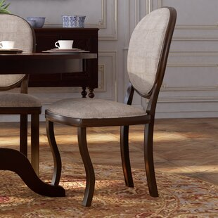 Chandra Side Chair (Set of 2) by Darby Home Co