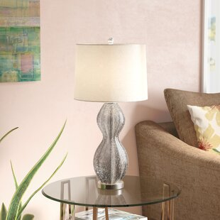Read Reviews Rainbolt 31 Table Lamp By Wrought Studio