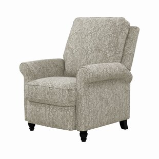 Leni Manual Recliner by Andover Mills