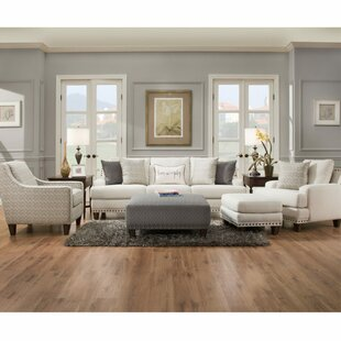 Darby Home Co Guerro Configurable Living Room Set