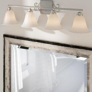 Darby Home Co Cardington 4-Light Vanity Light