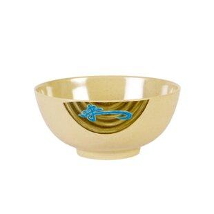 Heidi 25 oz. Melamine Rice Bowl (Set of 12)