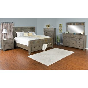Packard Platform Configurable Bedroom Set by Loon Peak