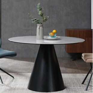 Turrell Dining Table Orren Ellis