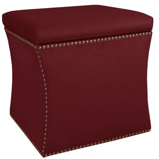 Maghull Storage Ottoman