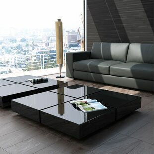 Gorlest Coffee Table by Orren ..
