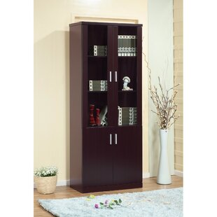 Volpe Standard Bookcase