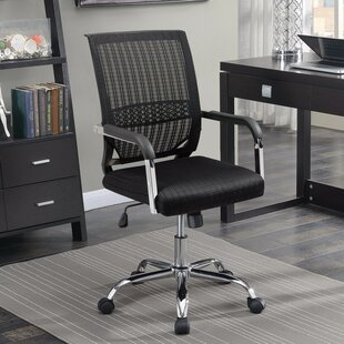 Latorre Mesh Task Chair by Symple Stuff Herry Up