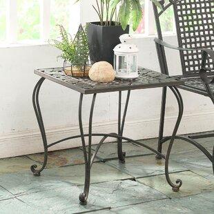 Pemberville Side Table
