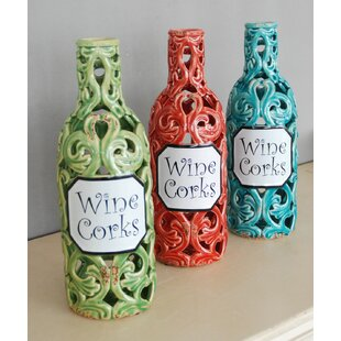 Decorative Wine Cork Holders Wayfairca