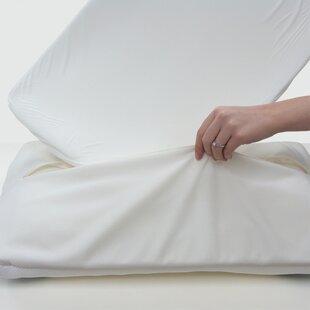 Comfy Foam Neck Pillow ByLinen Depot Direct