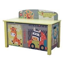 Spielzeugkiste Durgin Roomie Kidz | Kinderzimmer > Spielzeuge > Spielzeugkisten | Roomie Kidz