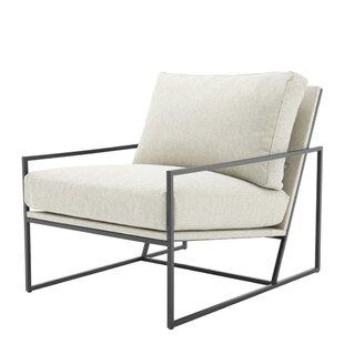 Rowen Armchair by Eichholtz