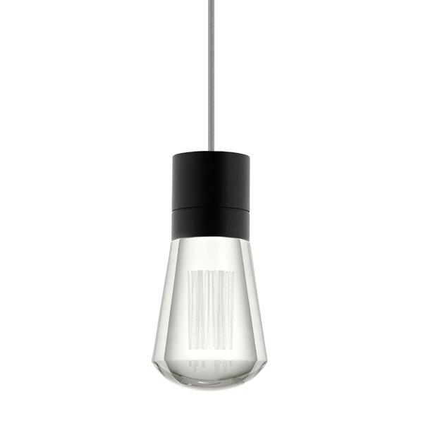 Tech Lighting Alva 1 Light Single Bulb Pendant Perigold