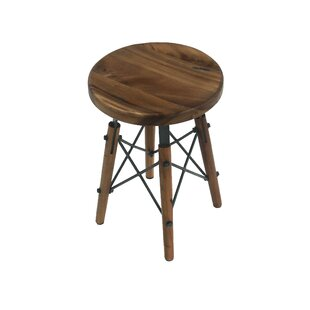 Bobb Accent Stool