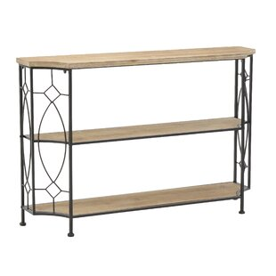 Hammett Console Table By ClassicLiving