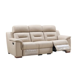 Latitude Run Kreger Air Reclining Sofa
