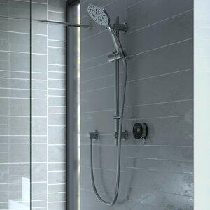 Einhebel-Duschpaneel Artisan von Bristan