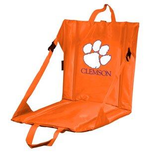 Collegiate Stadium Seat - Clemson by Logo Brands