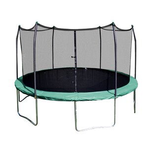 Skywalker Trampolines 12' Trampoline with Safety Enclosure