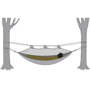Quilt Tree Hammock by Snugpak