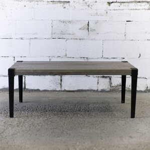 Coffee Table by Hobbithole..