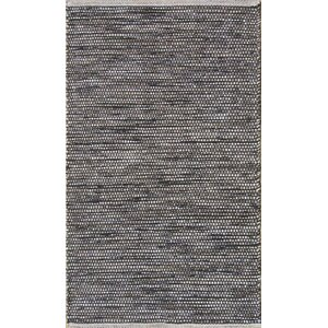 Parker Hand-Woven Gray/Brown Area Rug