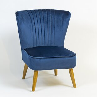 Audrey Cocktail Chair By Hykkon