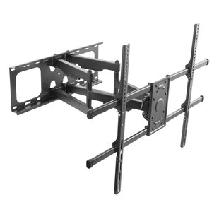 Full Motion Wall Mount for 50