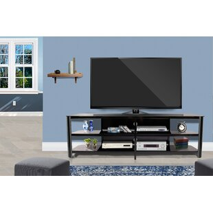 Order Oxford TV Stand for TVs up to 78 by Hokku Designs Reviews (2019) & Buyer's Guide