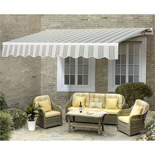 Awnings You Ll Love Wayfair