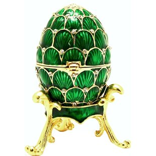 Faberge Egg Wayfair