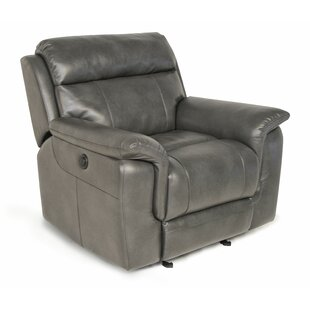 Shop For Randel Manual Recline Glider Recliner by Red Barrel Studio Reviews (2019) & Buyer's Guide
