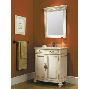 Madison 30 inch  Bathroom Vanity Base Only