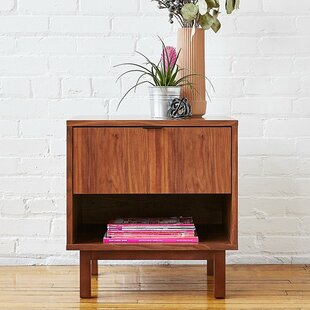 Gus* Modern Belmont End Table