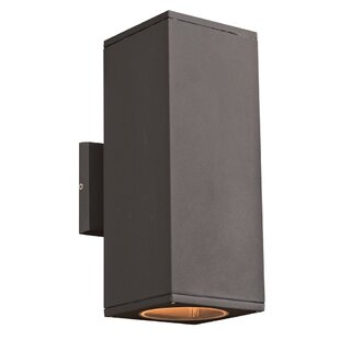 Find the perfect Mullen 2-Light Outdoor Sconce By Orren Ellis