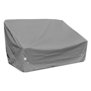 KoverRoos Weathermax™ Deep 2-Seat Sofa ..